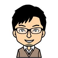 出会い系サイトNETの編集長のプロフ画像